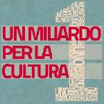 Un miliardo per la cultura