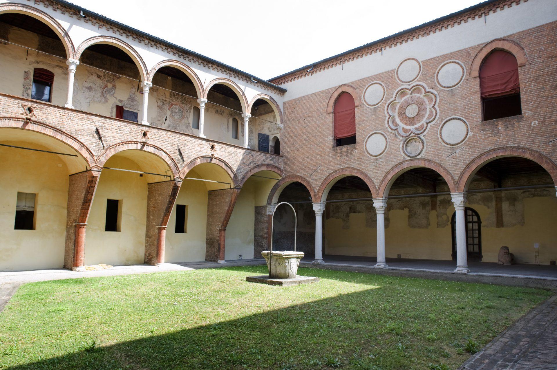 Il Museo di Casa Romei
