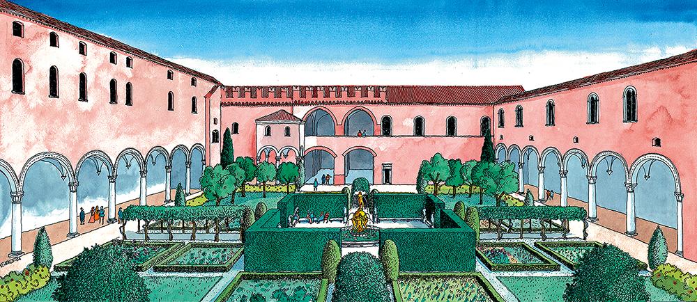 Ercole a Palazzo. Incontri al Museo Archeologico Nazionale di Ferrara