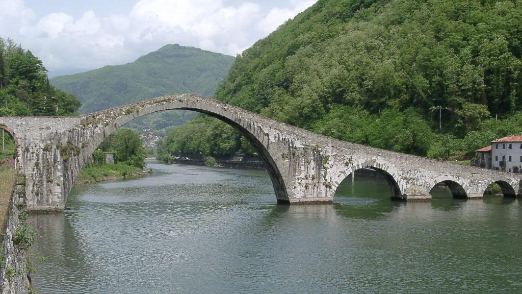 Alla scoperta della Garfagnana. Quattro luoghi da visitare, tra storia e natura