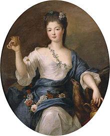 Donne di Casa d'Este. Carlotta Aglae d'Orleans, un tornado di pettegolezzi