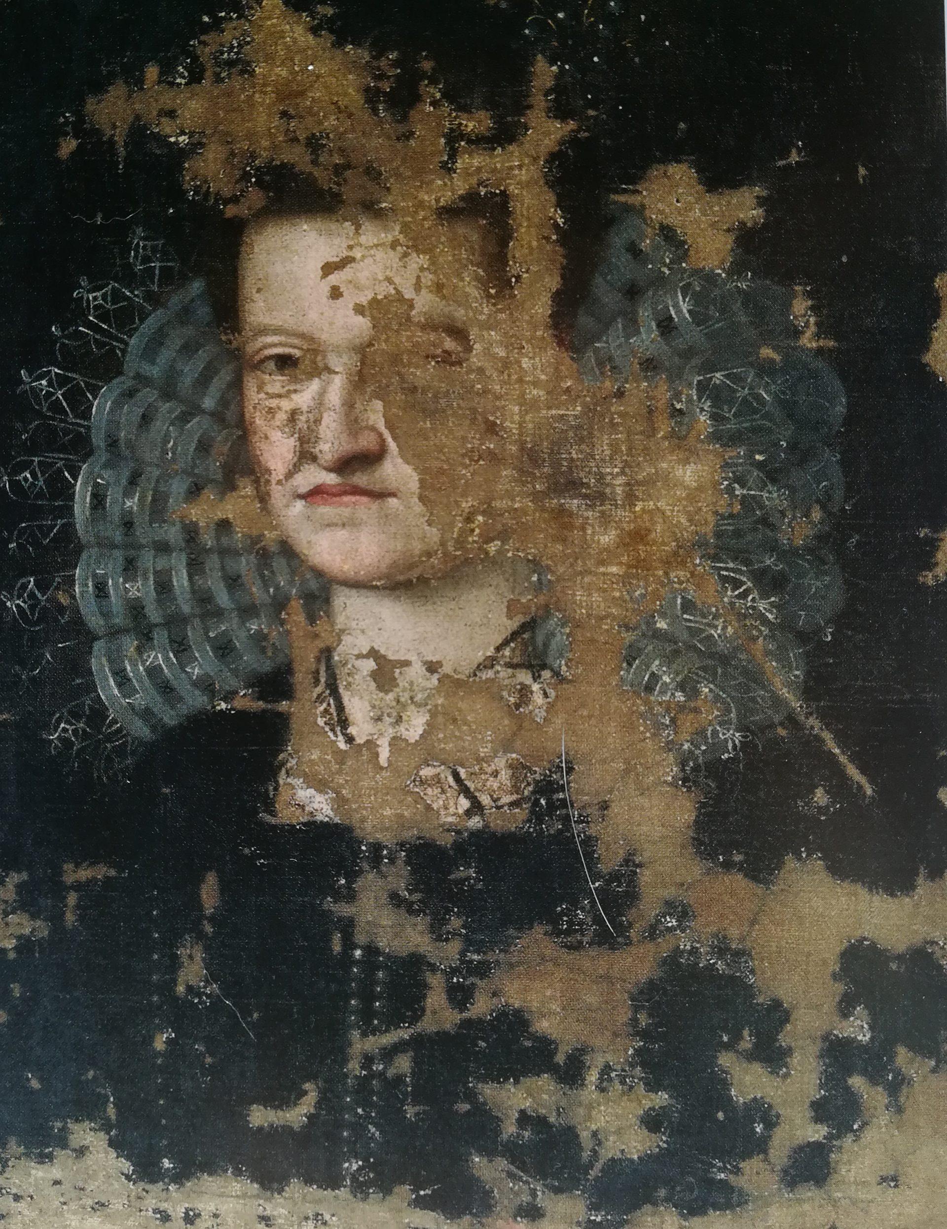 Donne di Casa d'Este. Virginia De'Medici, il buio della malattia mentale