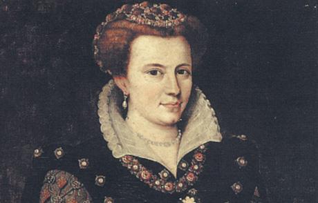 Donne di Casa d'Este. La leggenda di Marfisa d'Este