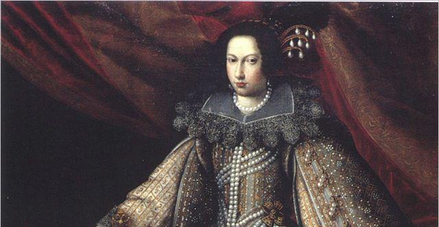 Donne di casa d'Este. Isabella di Savoia: candida perla, testimone di virtù