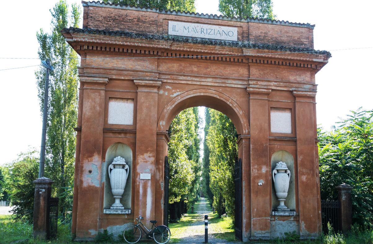 I Musei Civici di Reggio Emilia e le sue sedi Estensi: il Mauriziano e il Museo del Santuario della Beata Vergine della Ghiara