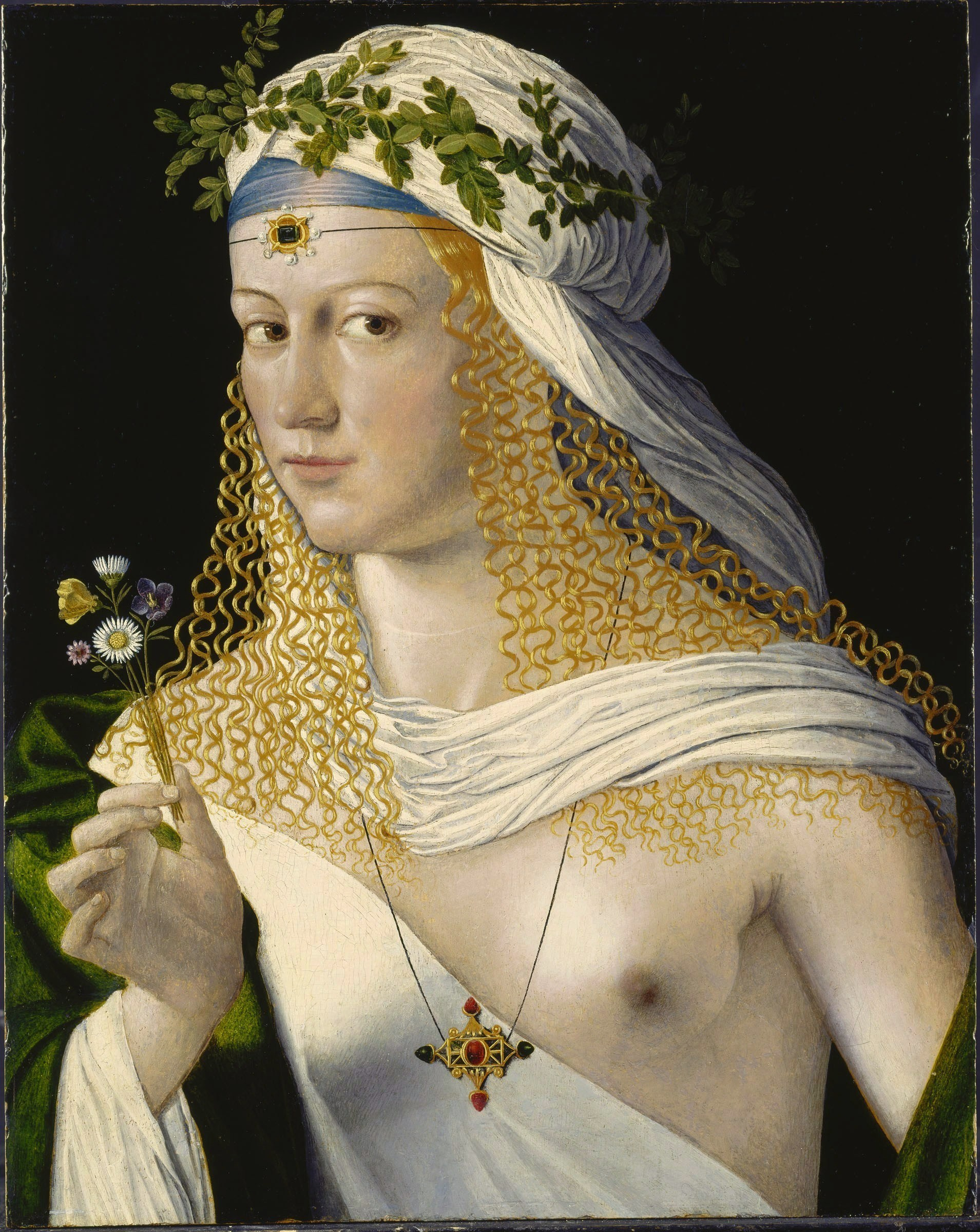 Donne di Casa d'Este. Lucrezia Borgia: dolce e cara compagna, eppur ancora male-detta a 500 anni dalla morte