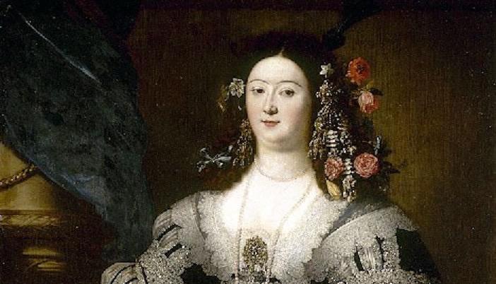 Donne di Casa d'Este. La sapienza diplomatica di Maria Farnese