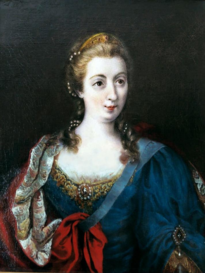Donne di Casa d'Este. La dignità di Maria Teresa Cybo-Malaspina