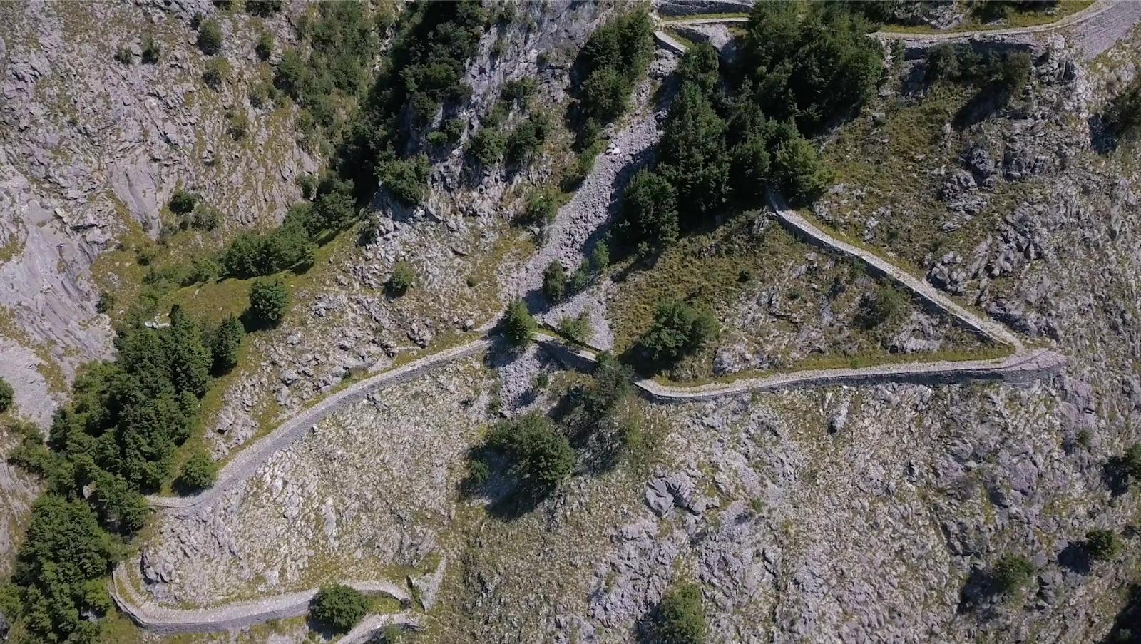 La Via Vandelli al Festival Mente Locale. La strada voluta da Francesco III d'Este in un cortometraggio