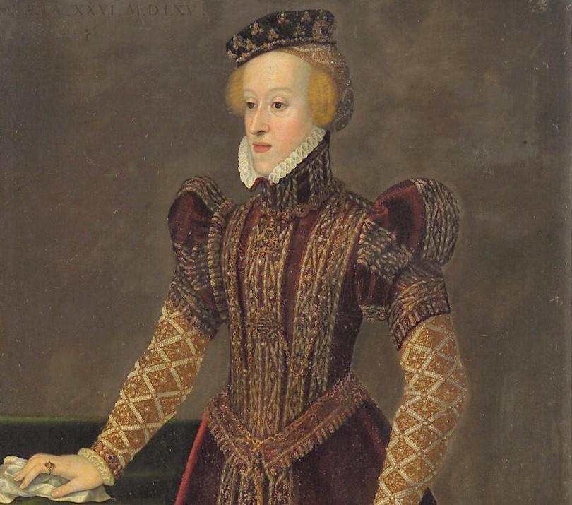 Donne di Casa d'Este. Barbara d'Austria: Duchessa del grande terremoto