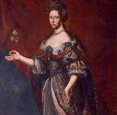 Margherita Maria Farnese: una genealogia rompicapo, senza eredi!