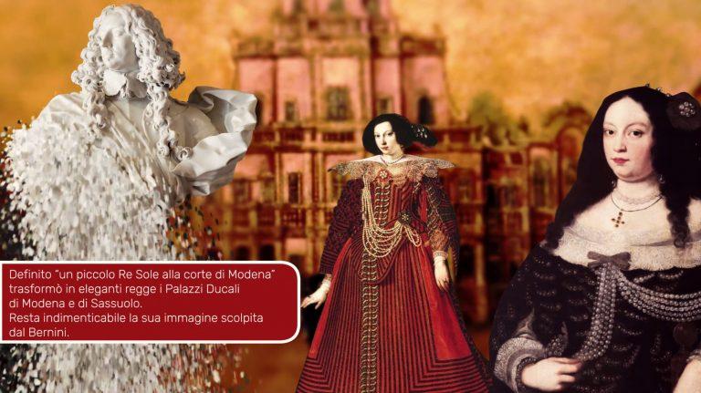 Terzo episodio: da Cesare I a Francesco II