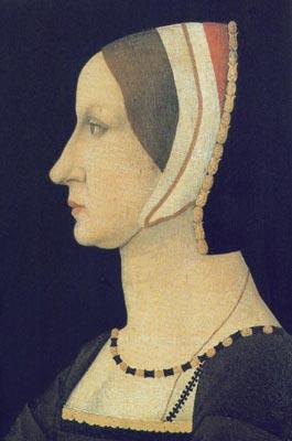 Donne di Casa d'Este. Renata di Francia: isolata da Ercole, apprezzata da Calvino.