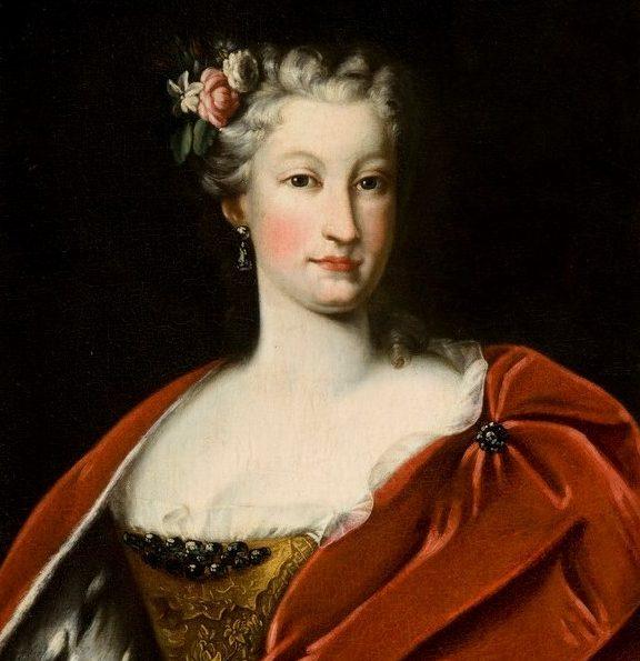 Donne di Casa d'Este. Amalia d'Este e le nozze segrete: un grande impegno