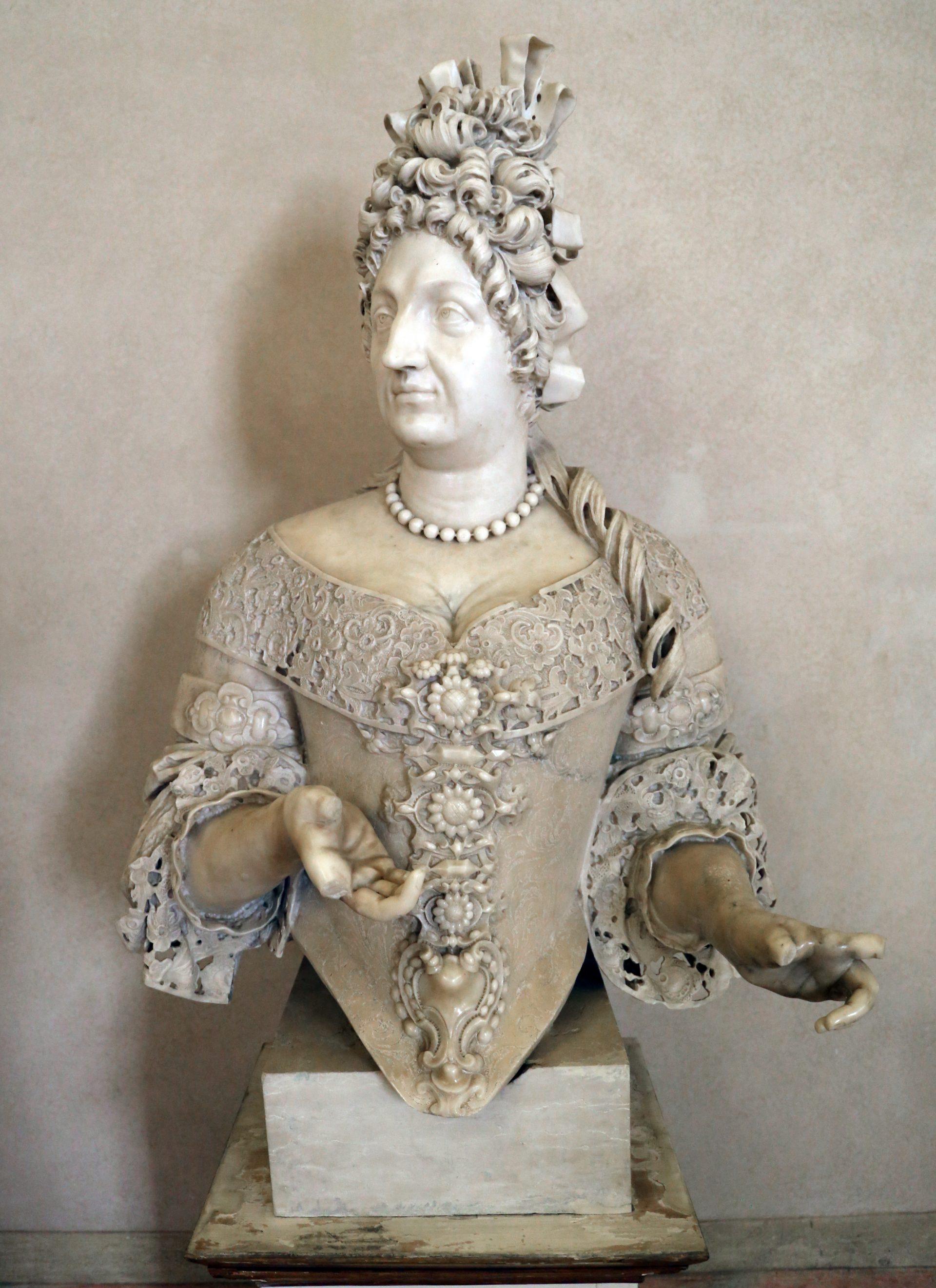 Donne di Casa d'Este. Anna Beatrice d'Este: ultima Duchessa della Mirandola