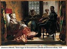 Donne di casa d'Este. Eleonora: governatrice di Ferrara, stremata dalla malattia.